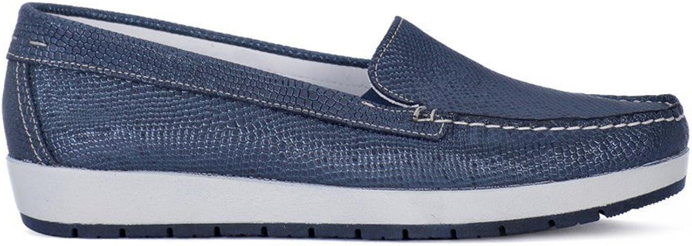 Igi&Co Chaussures de Sport D'Extérieur pour Femme Bleu Bleu 36 EU