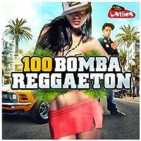 100 Bomba Reggaeton 2014
