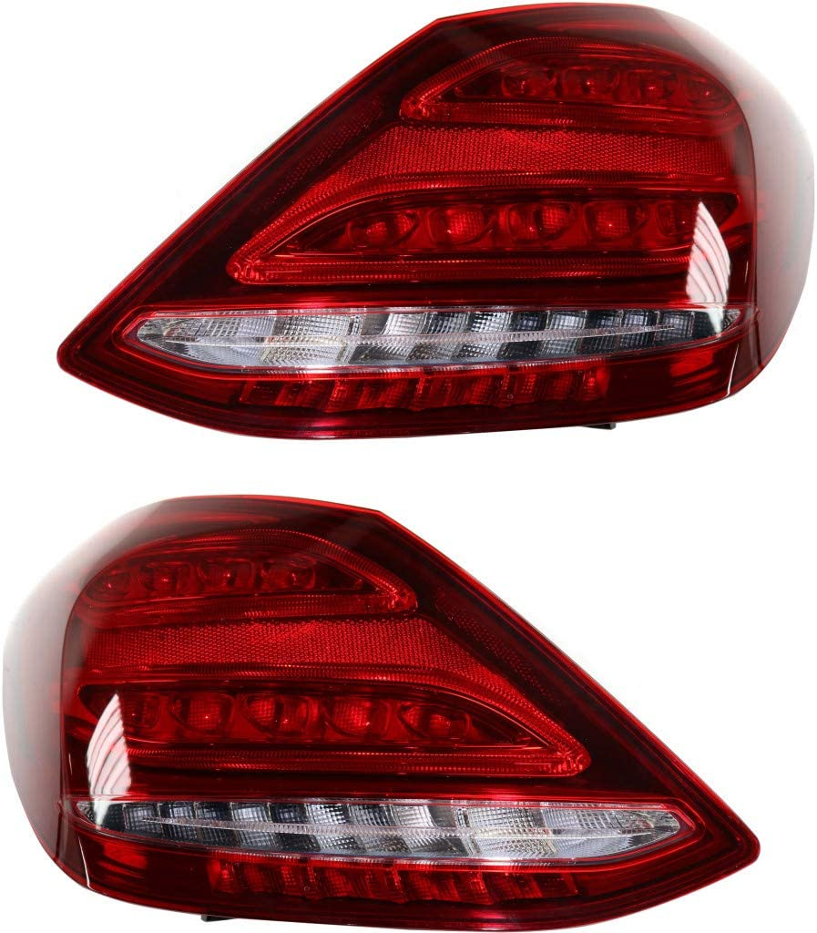New sales KarParts360: For 2015 Atlanta Mall 2016 2017 AMG C63 MERCEDES-BENZ 2018 Tail