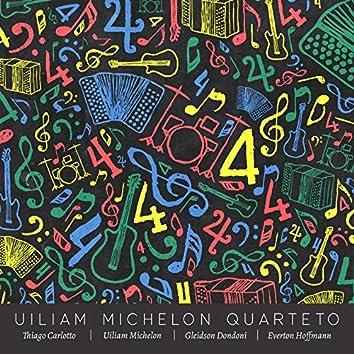 Uiliam Michelon Quarteto