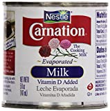 Carnation Vitamin D Added Evaporated Milk, 5 Ounce