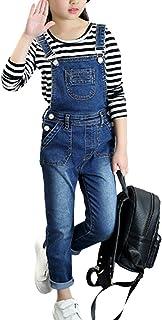 1b698b12da1f4 Amazon.fr : salopette enfant fille - Fille : Vêtements