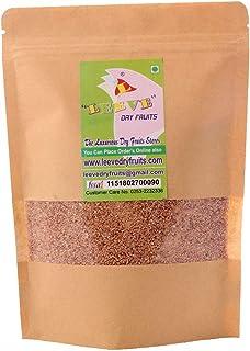 Leeve Spices Kali Kharik Black Dates Powder 400 GMS