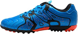 Kids' Indoor Soccer Football Shoes - Patent Synthetic Leather - Turf, Indoor