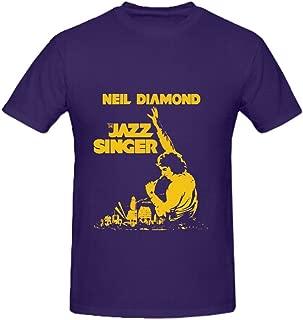 Best neil diamond tee shirts Reviews