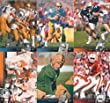 2011 Upper Deck NFL Football Series Basic 50 Card Hand Collated Veteran Players Set Complete M (Mint)
