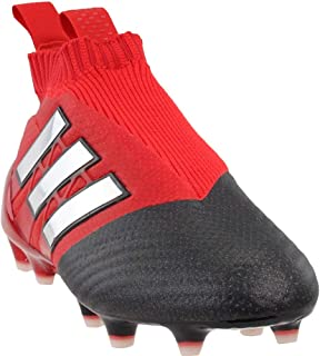 adidas Kid's Ace 17+ Purecontrol FG Soccer Cleats