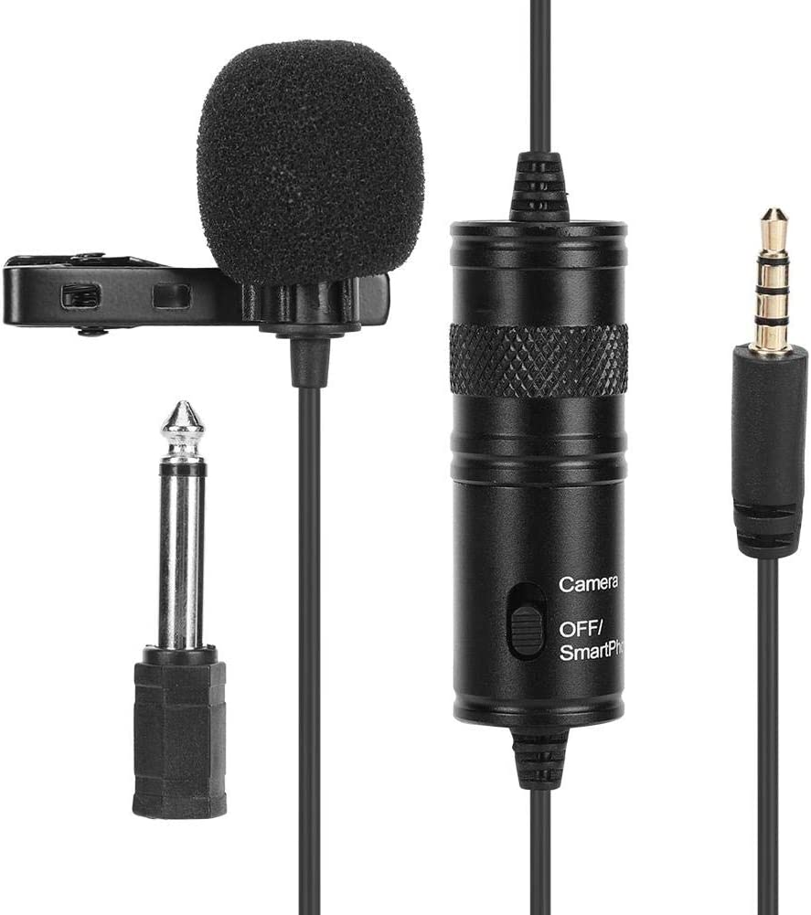 AMONIDA Microphone Capacitance Arlington Mall Convenient to Atlanta Mall Carry fo
