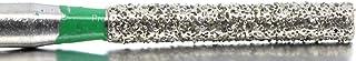 PreHCP 100pcs Diamond burs FG SF-12C
