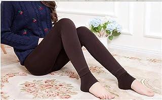 Amazon.it: Marrone Leggings Donna: Abbigliamento