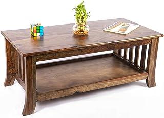 Ikiriya Solid Rosewood Coffee Table/Center Table - (CTW0032)