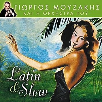 Giorgos Mouzakis Kai I Orchestra Tou (Latin & Slow)