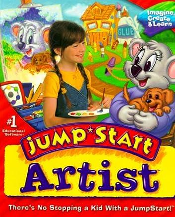 JumpStart Artist