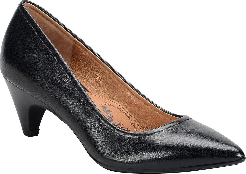 Sofft - Womens - Altessa Ii, Black, Size 11.0