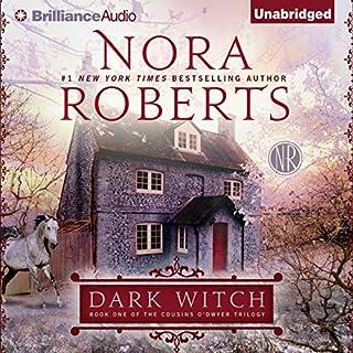 Page de couverture de Dark Witch