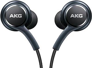 comprar comparacion Fone Stuff EO-IG955 - Auriculares intrauditivos, Mando a Distancia + micrófono Manos Libres con Auriculares, Gris Titanio-...