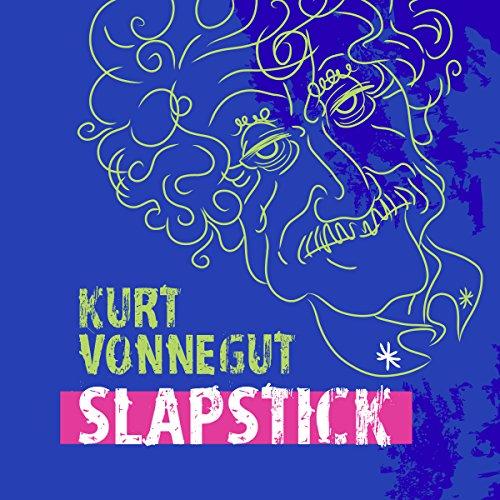 Slapstick cover art