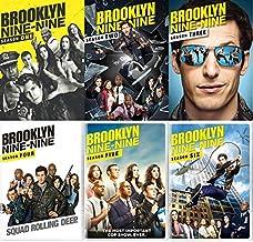 Brooklyn Nine-Nine Seasons 1-6