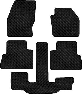 Tappeti tappetini per Ford C-Max I dal 2003-2010 bordi personalizzabili