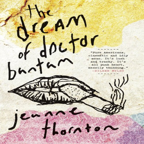 The Dream of Doctor Bantam audiobook cover art