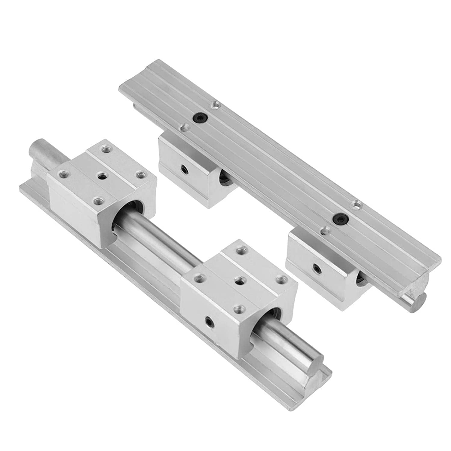 Linear Rail Shaft High order Ra Guide Beauty products Slide