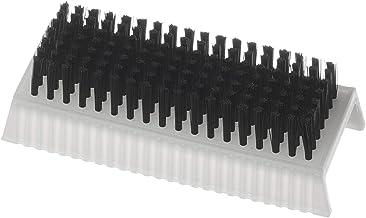 Dukal Hand Scrub Brush. Cleansing Brush for Hands. Nylon Bristles, Ergonomic Handle. Brush Cleaning. Effective & Easy to U...