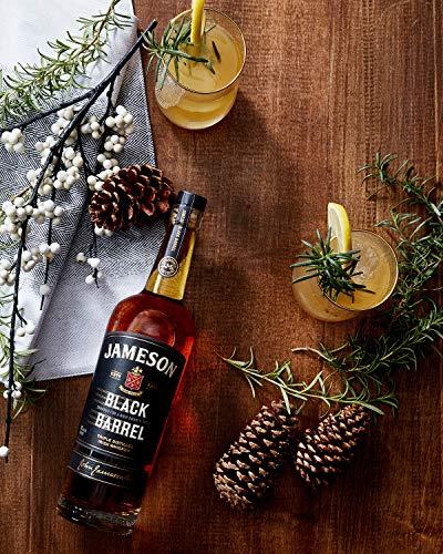 Jameson Irish Whiskey - 4