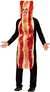 Rubie's Costume Co - Unisex Bacon Strip Adult Costume