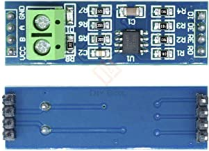 2pcs MAX485 Module RS-485 TTL to RS485 MAX485CSA Converter Module Integrated Circuits Products for Arduino