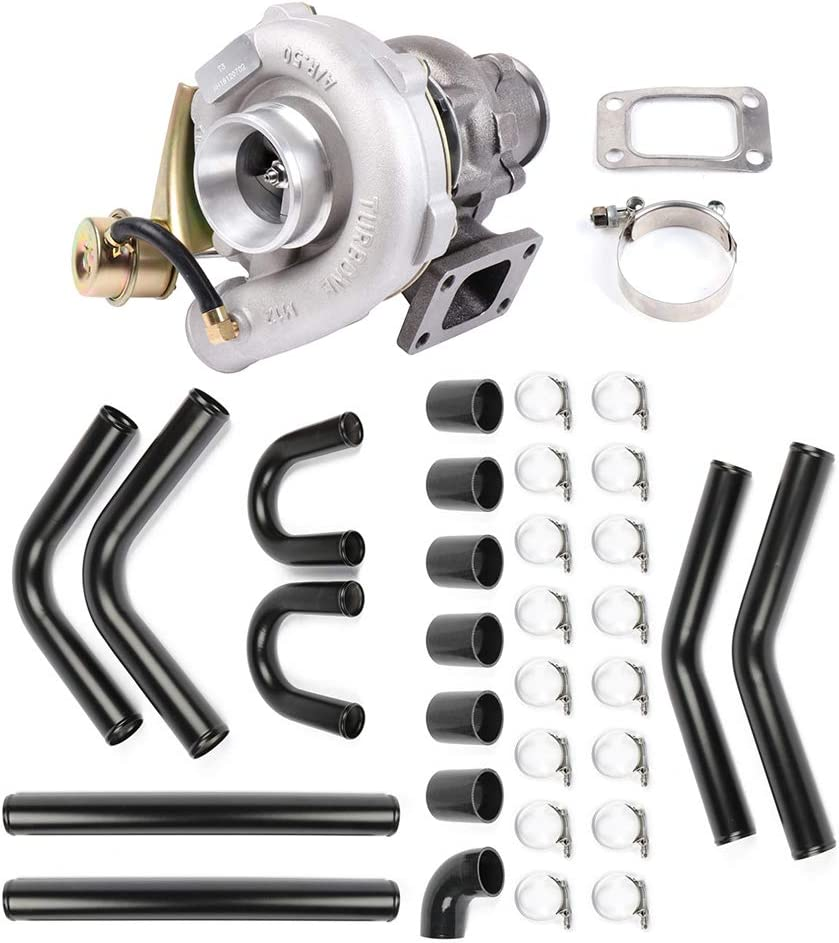 Turbocharger Turbo Fit Ranking TOP14 For Honda Max 41% OFF Accord R .63 Inter A .5