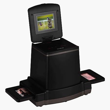 Hochauflösender 120 Negative Und Dia Scanner Und 2 4 Computer Zubehör