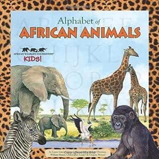 Best african wildlife foundation animals Reviews