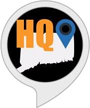 Connecticut For Amazon H.Q.