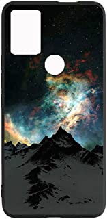 HUAYIJIE Case for TECNO SPARK 7 PRO Camon 17 Case TPU Soft Cover Case R-59