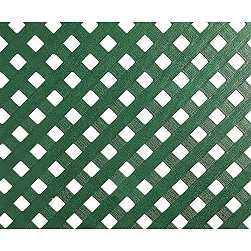 Internas M83095 – Panneau brise-vue décoratif Vert 100 x 200