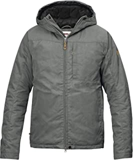 fjallraven men's kiruna padded jacket