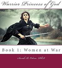 Warrior Princess of God: Women at War (Volume 1)