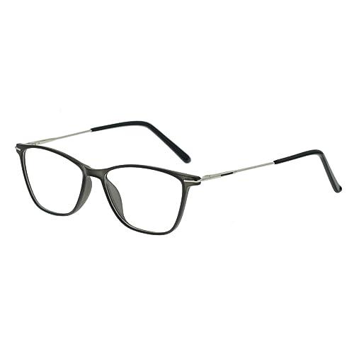 Rectangular Eyeglasses: Amazon.com