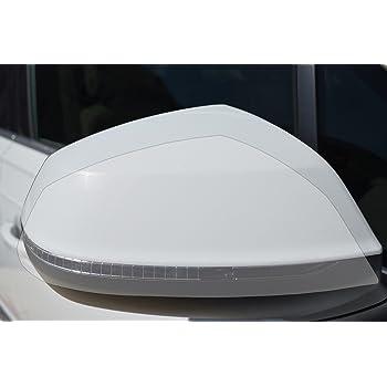 AutofitPro Custom Fit Automotive Self Healing Door Handle Door Cup Clear Paint Protection Film for 2017 2018 2019 Honda CRV CR-V Set of 4