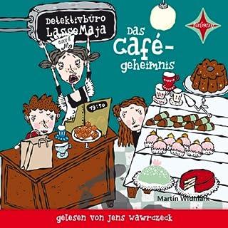 Das Cafégeheimnis Titelbild