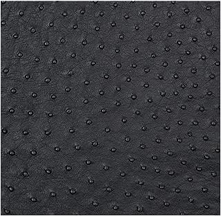 Mybecca BLACK Ostrich Vinyl 54