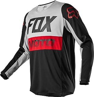 2020 Fox Racing 180 Fyce Jersey-Grey-L