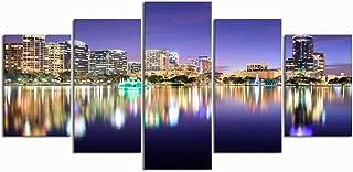 Best orlando downtown skyline Reviews