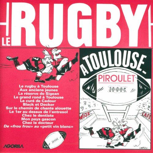 Le rugby à Toulouse
