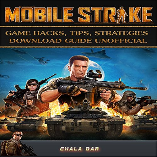 Mobile Strike cover art
