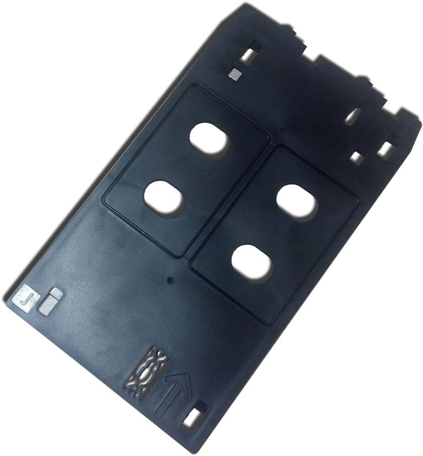 Inkjet PVC ID Card Tray for Canon Pixma Type MG5420 IP7200 J Manufacturer OFFicial shop MX9 Miami Mall