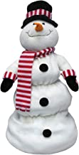 ReLive Up and Down Snowman - Top Hat