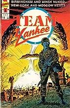 Team Yankee #6 VF/NM ; First comic book