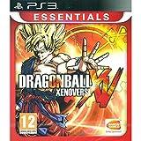 Namco Bandai Games Dragon Ball Xenoverse - Essentials Essentials PlayStation 3 vídeo - Juego (PlayStation 3, Acción, Modo multijugador)