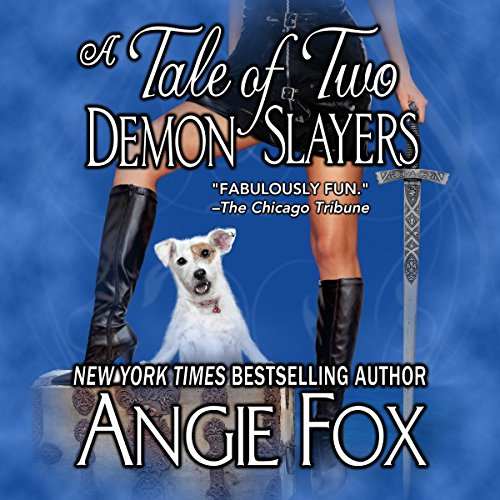 A Tale of Two Demon Slayers cover art